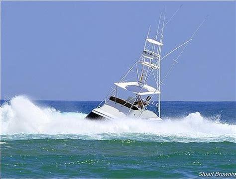 Boat Crash Jupiter by In Jupiter Inlet The Hull Boating And
