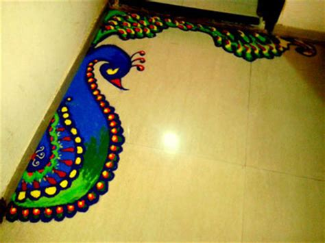 small rangoli designs patterns  beginners