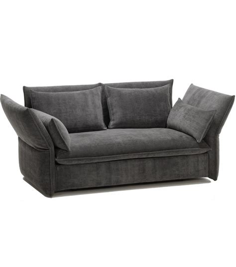 2 Seater Sofa by Mariposa 2 Seater Sofa Vitra Milia Shop