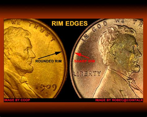 how to tell if a coin is die is this a 1909 proof doubled die obverse ddo coin community forum
