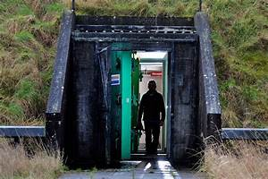 For Sale  Massive Nuclear Bunker In Northern Ireland