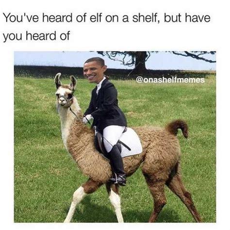 Elf On A Shelf Meme - you ve heard of elf on the shelf furvilla
