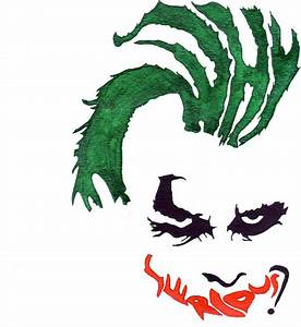 Why so serious? by KingDRagonZero on DeviantArt