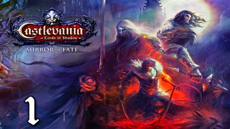 castlevania lords  shadow mirror  fate hd ps