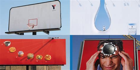 Best Advertising The Best Outdoor Advertising Caigns Creative