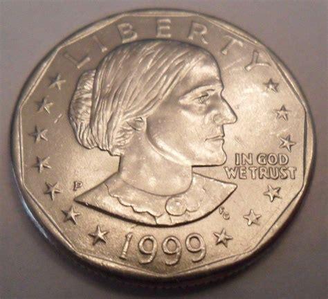 susan b anthony dollar 1999 p susan b anthony sba dollar coin sds free shipping