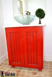 17 best images about bathroom projects on pinterest With best brand of paint for kitchen cabinets with cheap glass candle holder