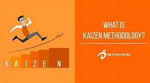Kaizen Methodology  What It Is  How It Is Applied And How