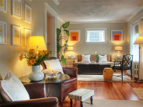 30 Best Living Room Color Ideas 2018