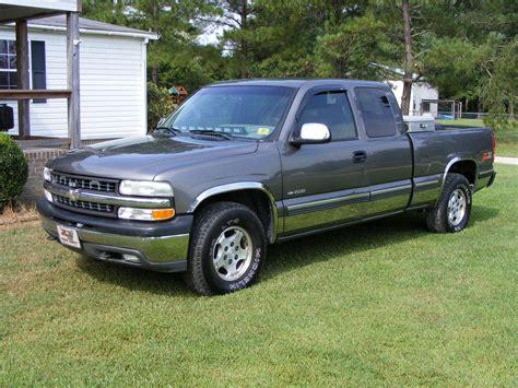 Chevrolet Silverado 2000 by Mrmach170 2000 Chevrolet Silverado 1500 Extended Cab Specs
