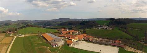 Gestüt Birkhof Donzdorf Gewerbliche Luftbild und Video