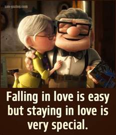 falling in is easy but staying in is special pictures photos and images for