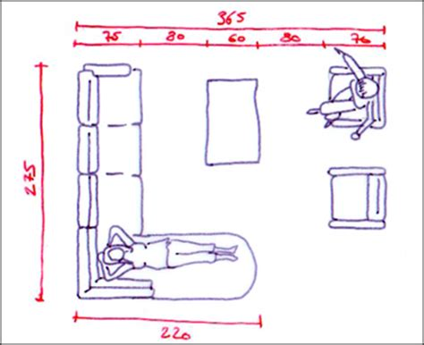grand canapé d angle en u quatre plans pour réaménager votre salon côté maison