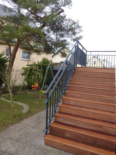 amazing escalier beton ou bois 6 terrasse 102 jpg homesus net