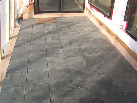 Fresh Finest Outdoor Slate Tile Price 24109 Effective Porch Flooring Options
