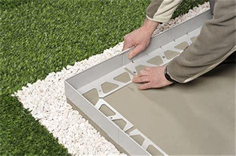 concevoir une terrasse avec carrelage sur plots