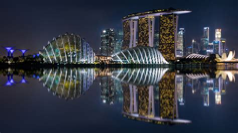 57 Marina Bay Sands Hd Wallpapers Backgrounds