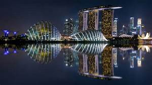 Marina Sands Bay 5k Retina Ultra HD Wallpaper and ...