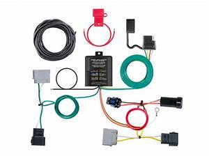 Dodge Journey 2011-2019 Wiring Kit Harness