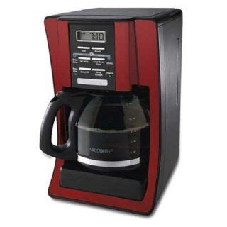 I never leave my espresso maker plugged in when i'm not using it. Mr. Coffee SJX BVMC-SJX33GT Review - Pros, Cons and Verdict   Top Ten Reviews