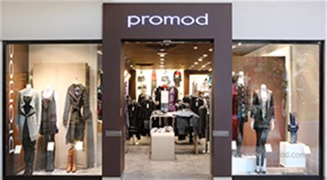 promod siege social promod boulogne mode vêtements centre commercial