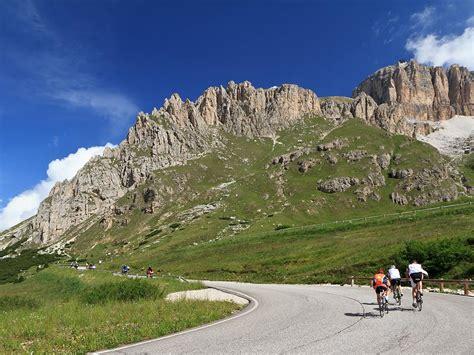 dolomites bicycle tours dolomites bike tours backroads