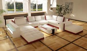 Sectional Living Room Couch Trendy Design White Leather Sofa Design For Living Room Ideas