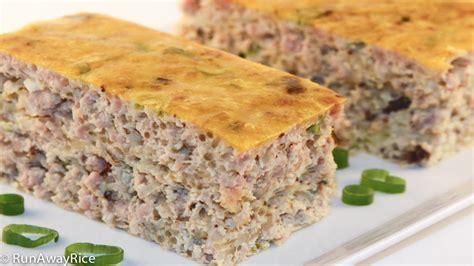 how many eggs in meatloaf egg meatloaf cha trung easy bake method runawayrice