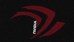 1920x1080 Black, Nvidia, Red, White, Letters Wallpapers ...