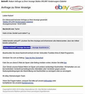 Ebay Kleinanzeigen Logo : nutzer von kleinanzeigenportalen im visier von phishing mails ~ Markanthonyermac.com Haus und Dekorationen