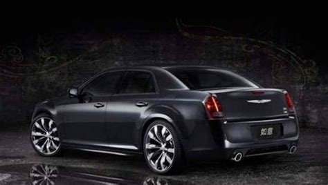 2017 Chrysler 300 Msrp by 2017 Chrysler 300 News Reviews Msrp Ratings With