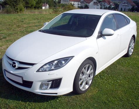 File:Mazda 6 GH Sport Dynamic.JPG - Wikimedia Commons