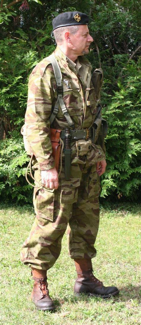 capitaine commando fusilier de l air 20 541 commando