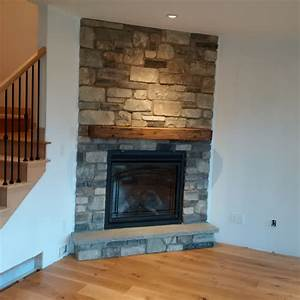 rustic barn wood non combustible mantel hechlers With barn wood mantles