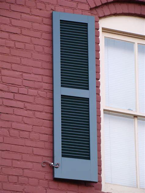custom copper shutters custom metal work metalsmithing