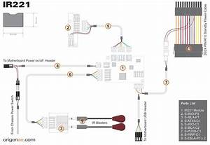 Usb Y Splitter Wiring Diagram