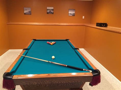 how much is a slate pool table worth i bought a home and got the seller to agree to leave the