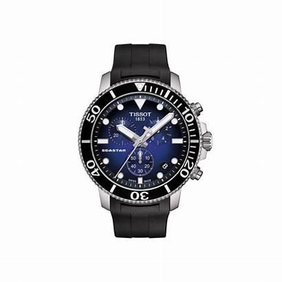 Tissot Chronograph Seastar 1000 T120 Sport