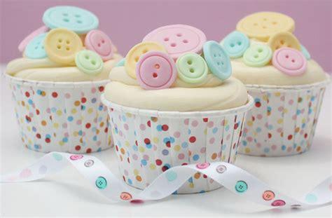 button cake decorations goodtoknow
