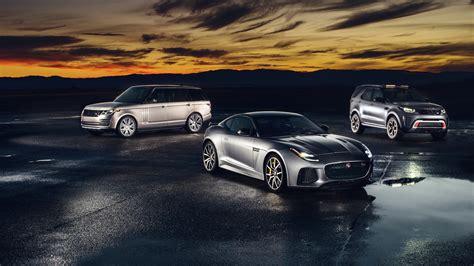 Jaguar Landrover 2017 4k Wallpaper  Hd Car Wallpapers