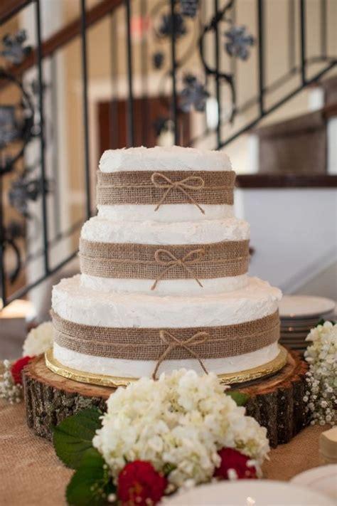 ways   burlap   wedding rustic wedding chic