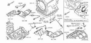 Infiniti Fx35 Engine Control Module
