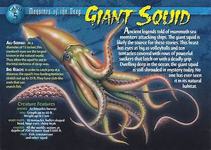 GIANT SQUID Quotes Like Success