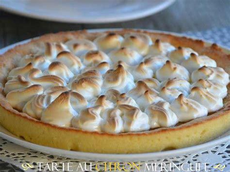 cuisine tarte au citron recettes de tarte au citron 16
