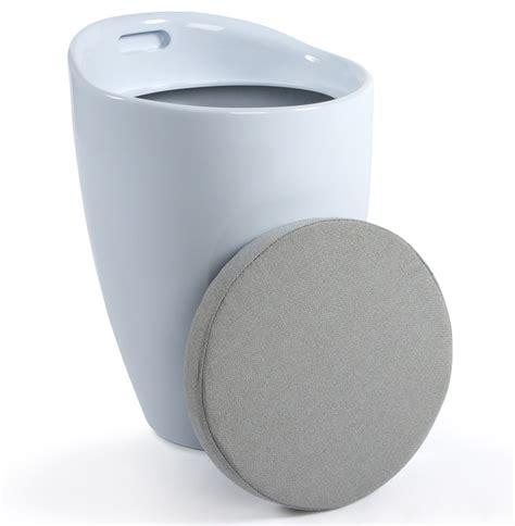 chambre med tabouret pouf ese avec rangement