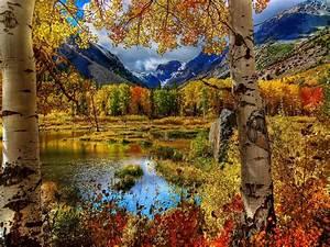 Beautiful, Nature, Fall, Hd, Wallpapers, Wallpapers13, Com