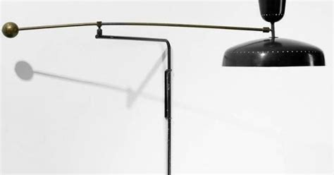 guariche wall mounted adjustable cantilever arm