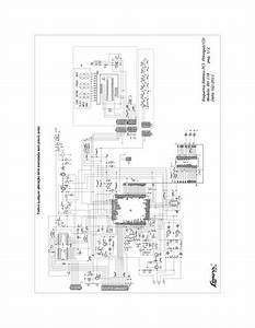 Lenoxx Bd118  Service Manual  Repair Schematics