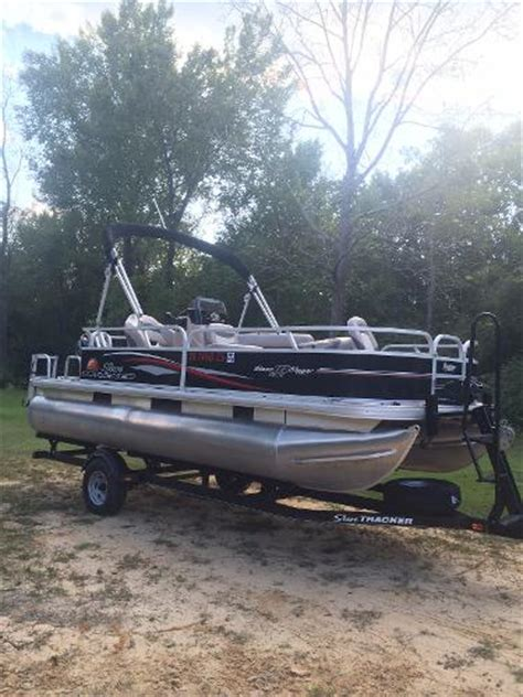 Craigslist Fort Wayne Pontoon Boats by Tracker Bass Buggy New And Used Boats For Sale