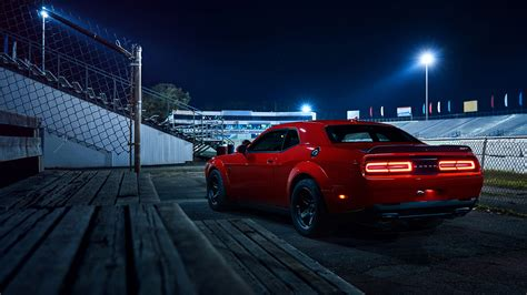 Dodge Backgrounds by 2018 Dodge Challenger Srt Wallpapers Hd Images